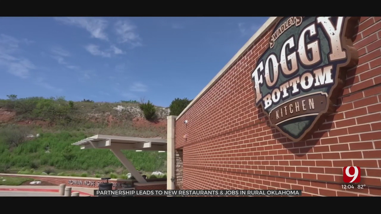Local Businesses Partner With State Officials To Bring More Dining, Jobs To Rural Areas