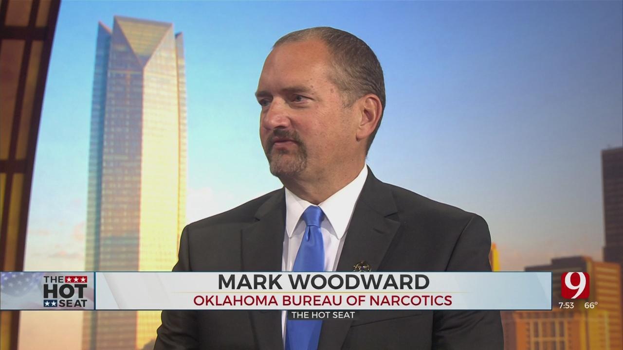The Hot Seat: Foreign Influence On Oklahoma Medical Marijuana Industry