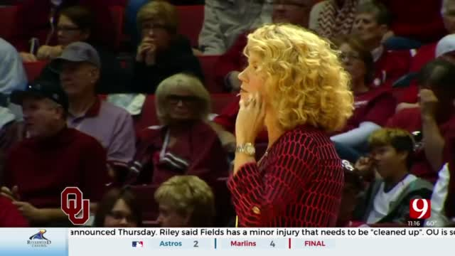A Look Back At Hall Of Fame Coach Sherri Coale's Illustrious Career