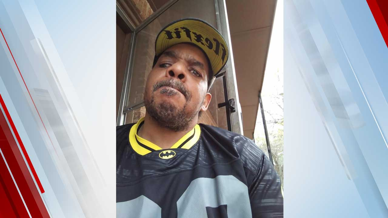 Man In Wheelchair Shot, Killed In SW OKC
