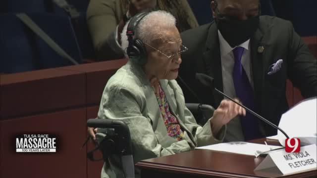 Tulsa Race Massacre Centennial Coverage: Pathways To Reconciliation