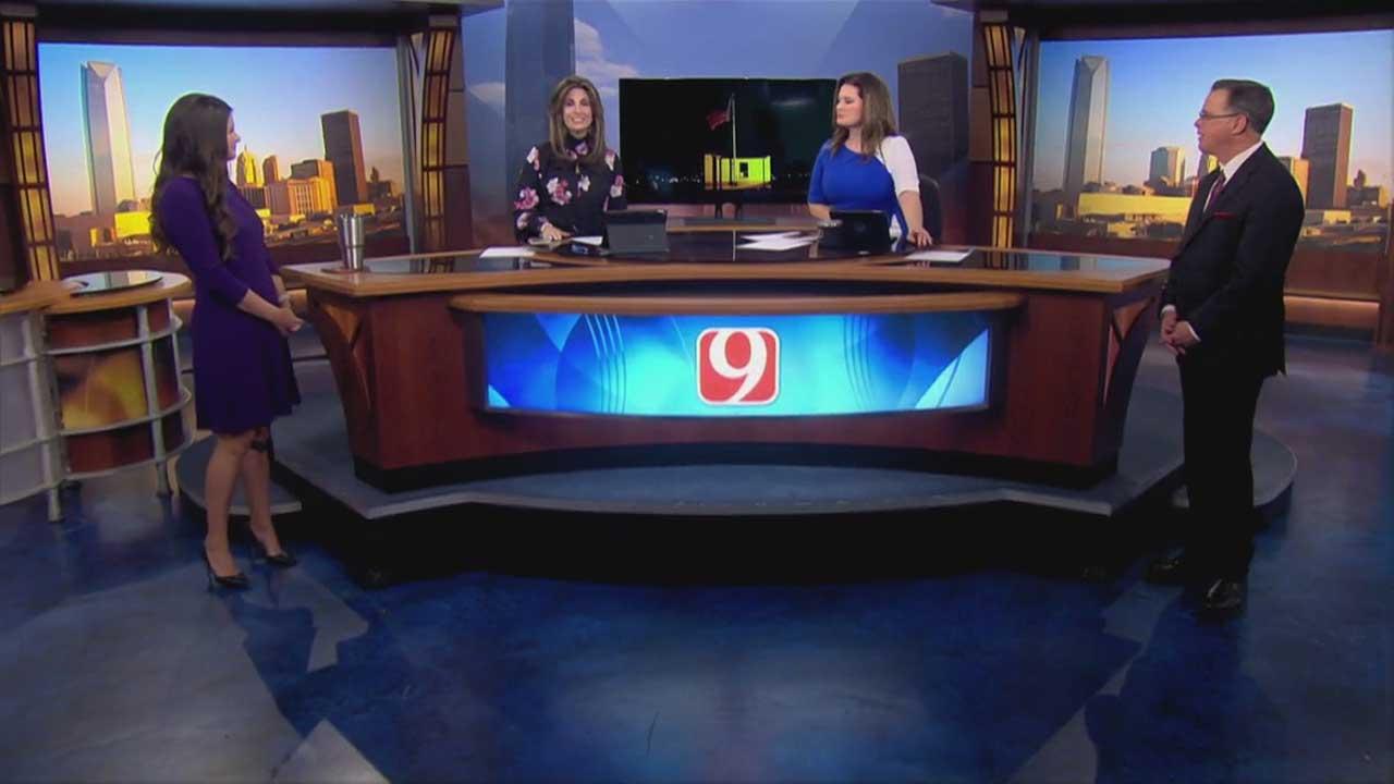 News 9 6 a.m. Newscast (Jan. 18)