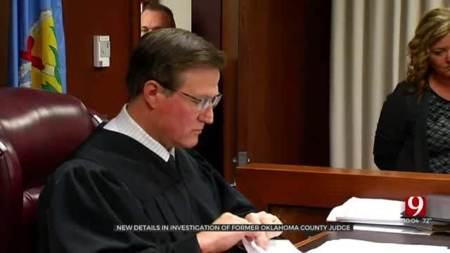 Search Warrants Obtained Reveal History Of Complaints Against Former Judge Timothy Henderson