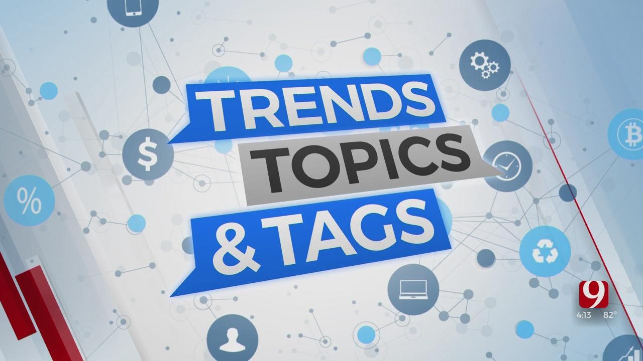 Trends, Topics & Tags: HOV Huckster