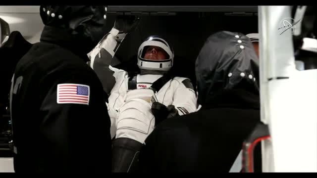 NASA Postpones Launch Attempt Due To Bad Weather