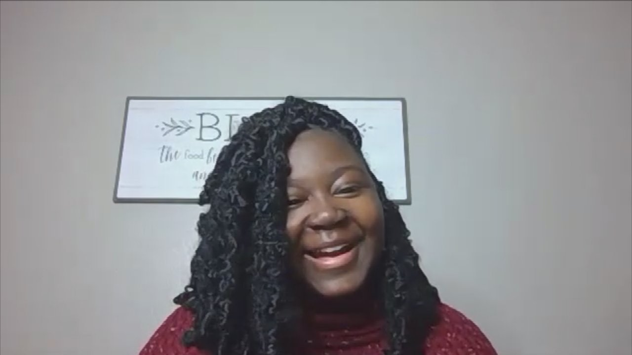 OKC Woman Gives Back With The 'One Little Person' Scholarship