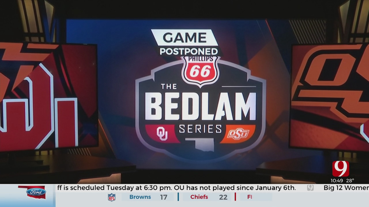 OU And OSU Basketball Breakdown