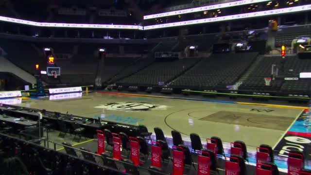 Game Time: Venues, Arenas Around US Begin To Slowly Reopen