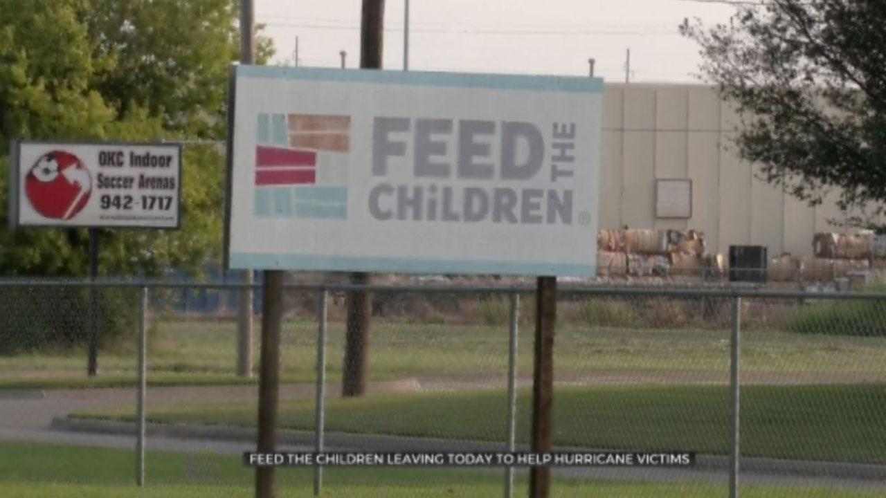 Feed The Children To Send Semi-Trucks Full Of Supplies For Hurricane Ida Victims