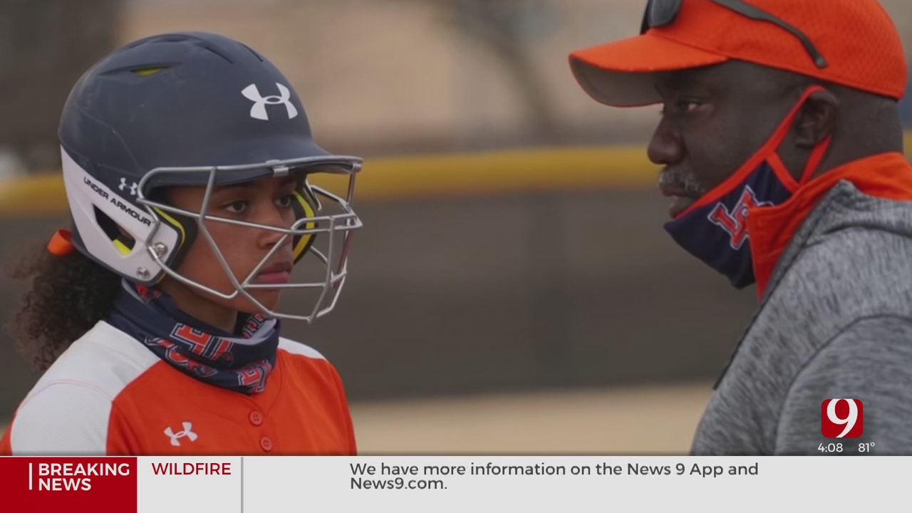 Langston University Community Remembers Beloved Head Softball Coach After He Died Unexpectedly