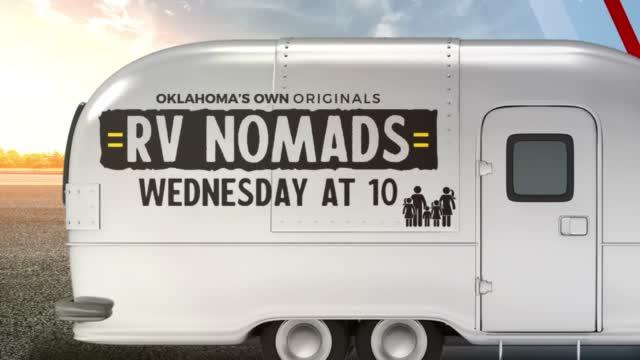 OK Nomads: Wednesday at 10