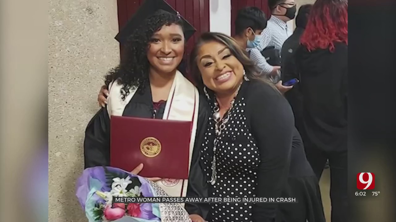Recent OU Grad Dies From Injuries Suffered In Multi-Vehicle Crash
