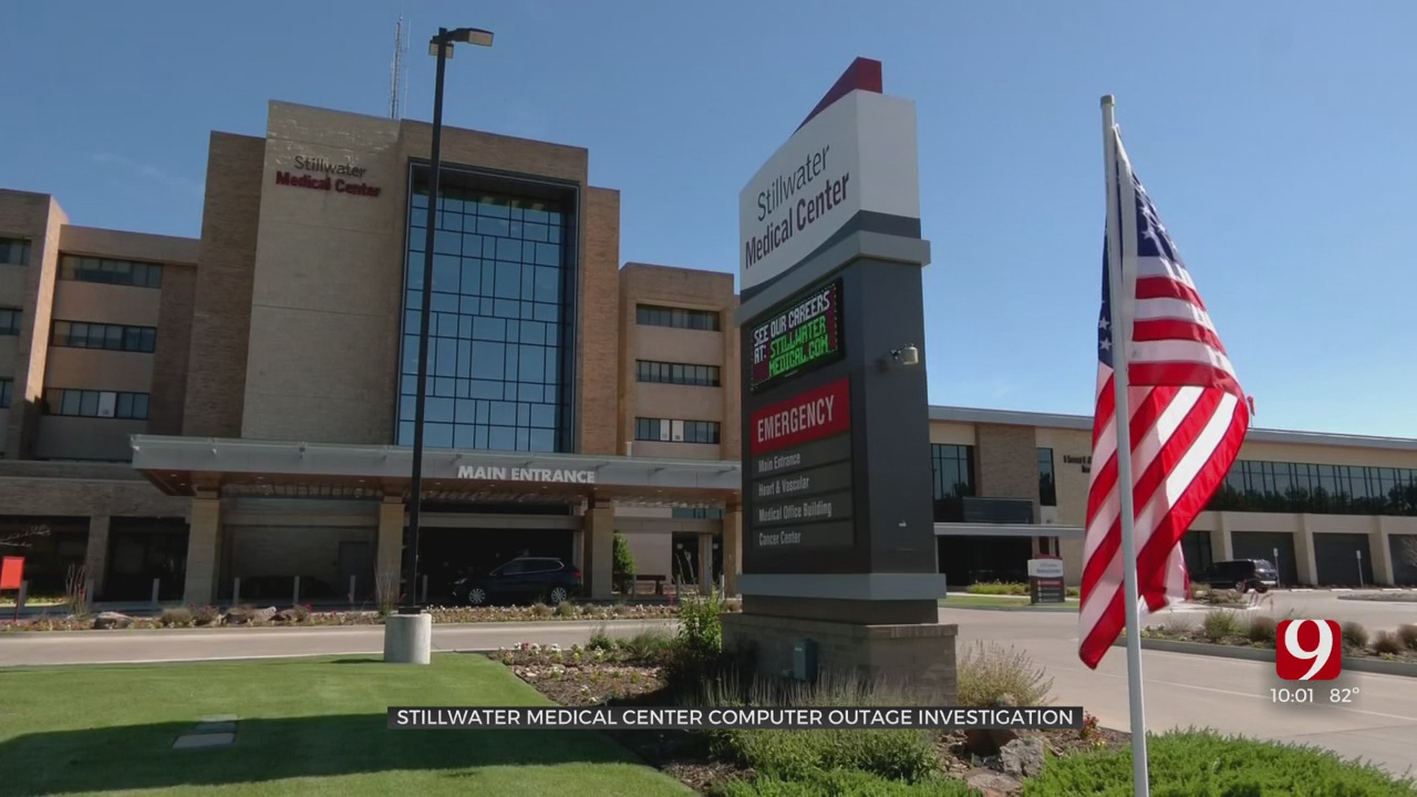 Stillwater Medical Center Reports Major Computer Outage, Officials Confirm