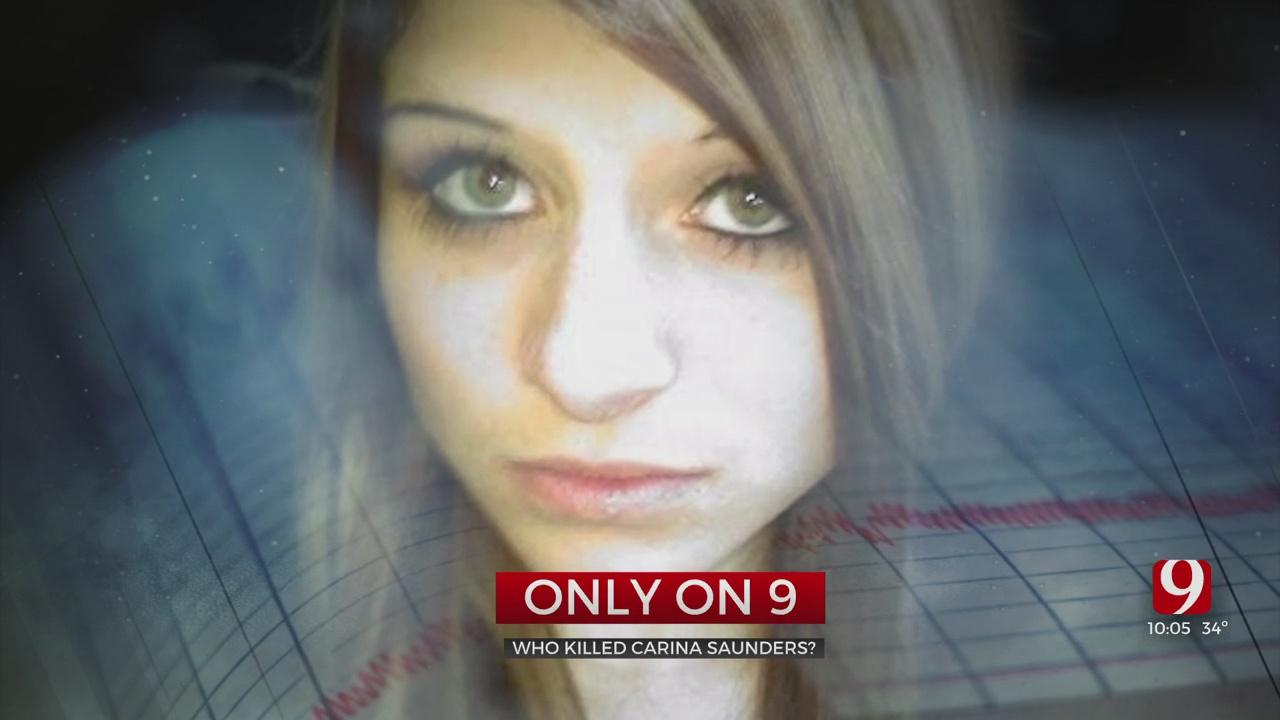 Part 2: Who Killed Carina Saunders?