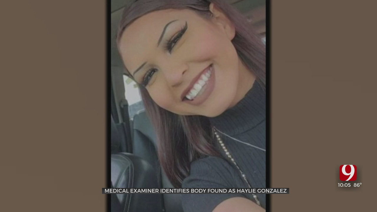 Loved Ones Heartbroken After ME Confirms Human Remains Were That Of Haylie Gonzalez