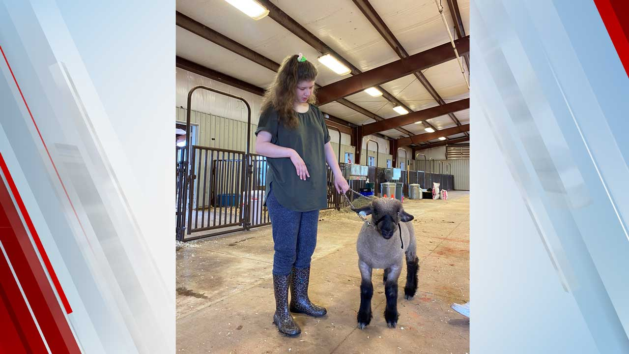 Mustang Schools Accused Of Not Allowing Child With Autism To Take Part In FFA
