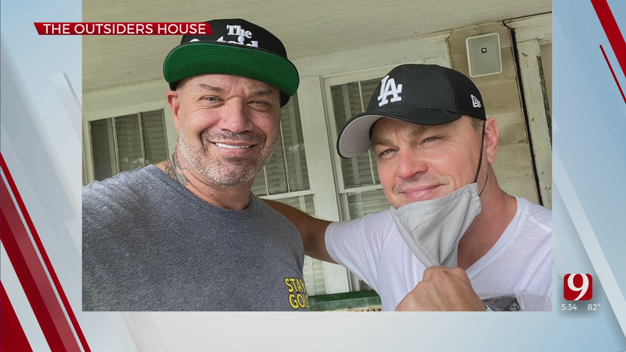 Actor Leonardo DiCaprio Pops Up In Oklahoma This Weekend