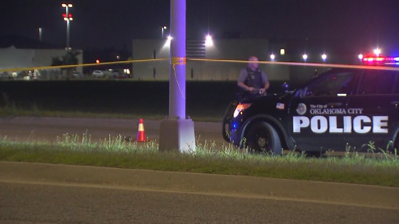 1 Woman Dies At Hospital After She Was Struck By Vehicle