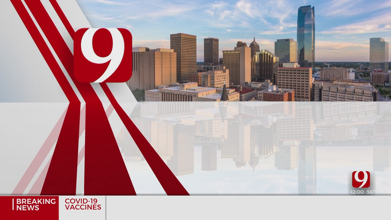 News 9 Noon Newscast (February 3)