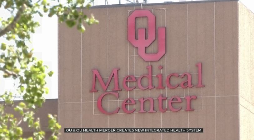 New Partnership Between OU, University Hospitals Authority And Trust Becomes Official