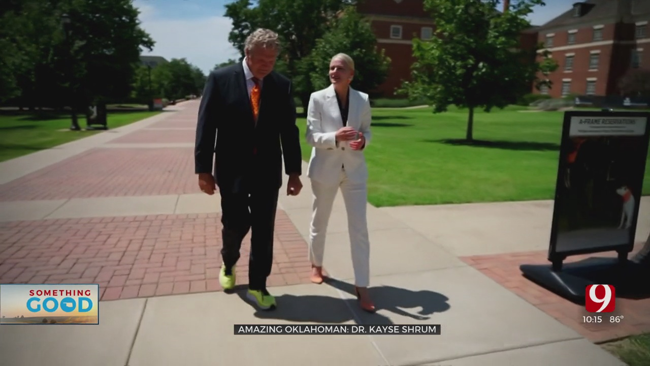 OSU President Discusses New Role, OU's Upcoming Departure For SEC