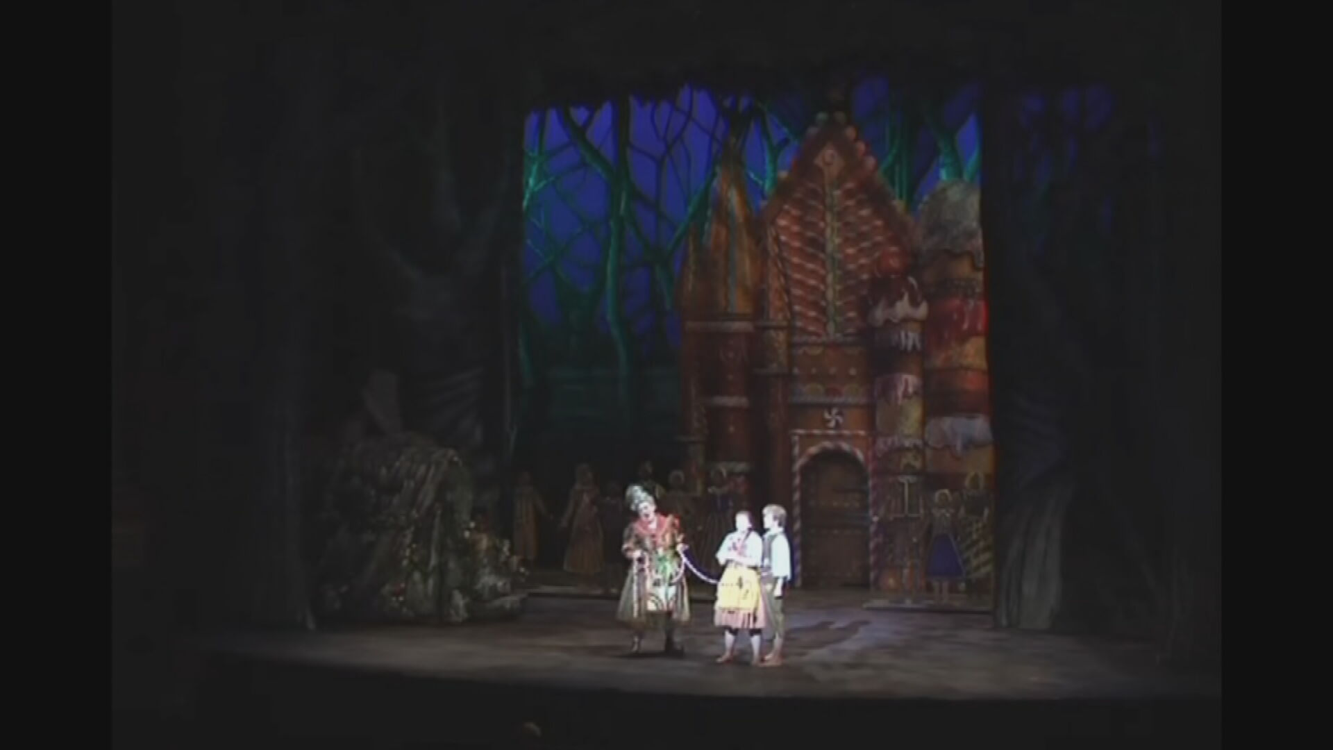 Performances Set To Begin On Hansel and Gretel Opera At Civic Center Music Hall