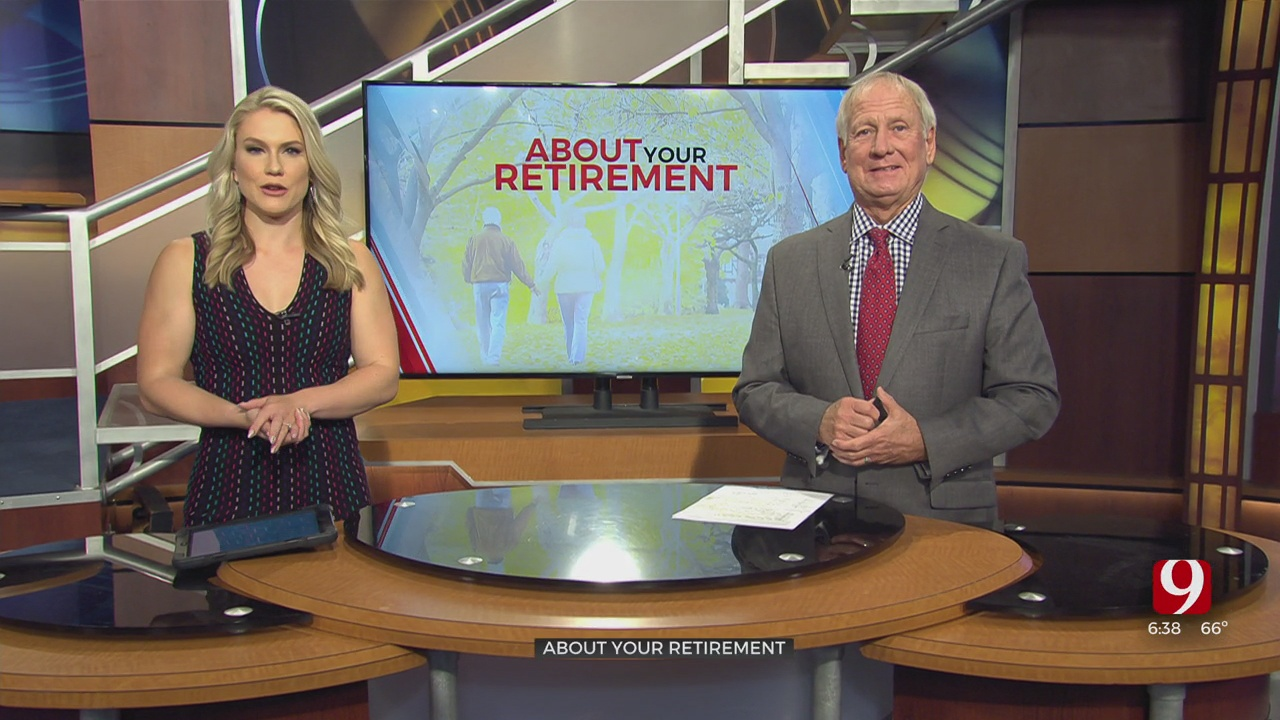 About Your Retirement: Depression In Seniors