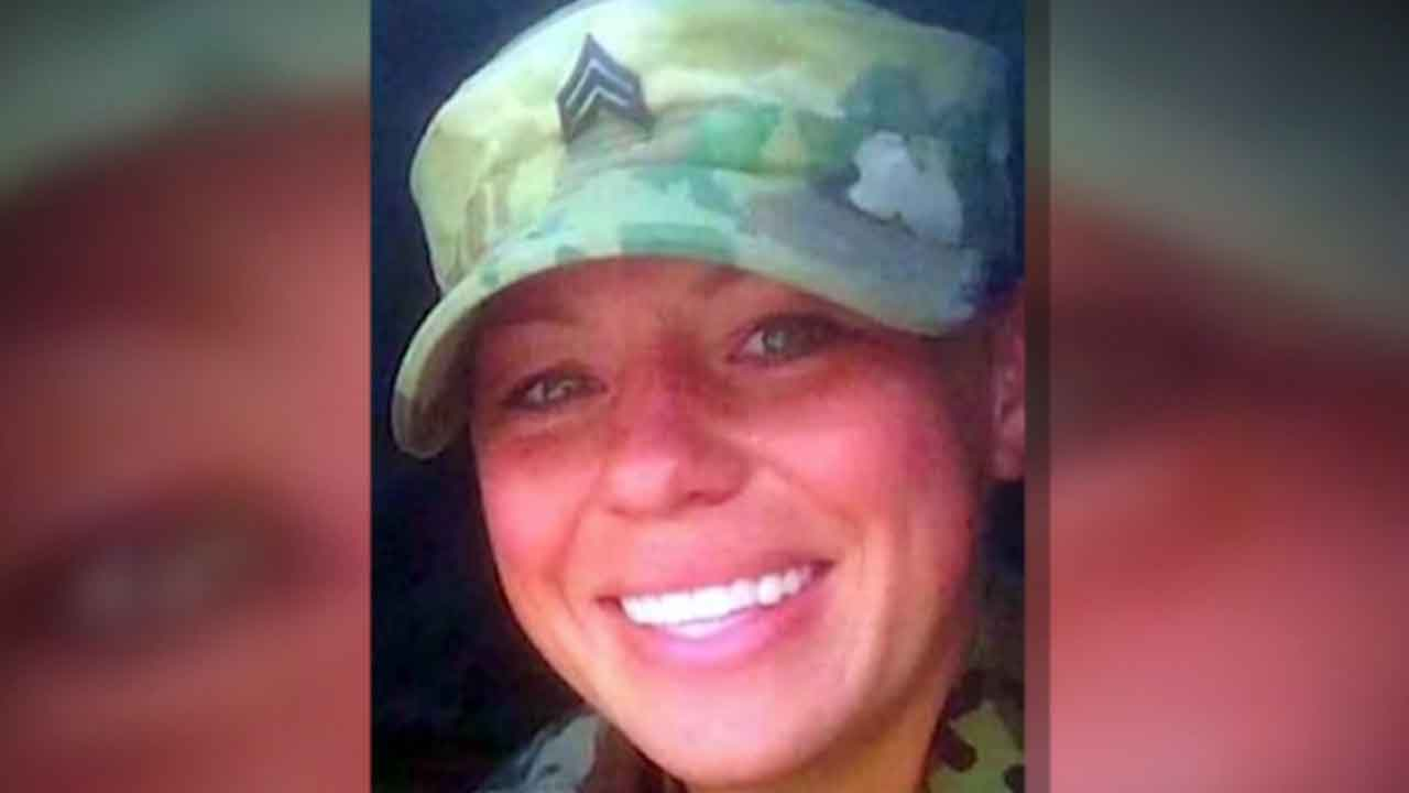 'They Took Her Soul': Army Did 'Nothing' For Soldier Who Reported Sexual Assault, Mom Says