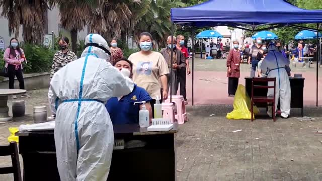 Coronavirus Flare-Ups In China & South Korea Prompt New Fears Of A 2nd Wave