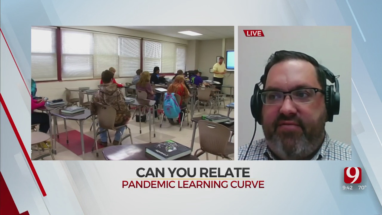 Can You Relate? Learning Catch-Up Due To The Pandemic