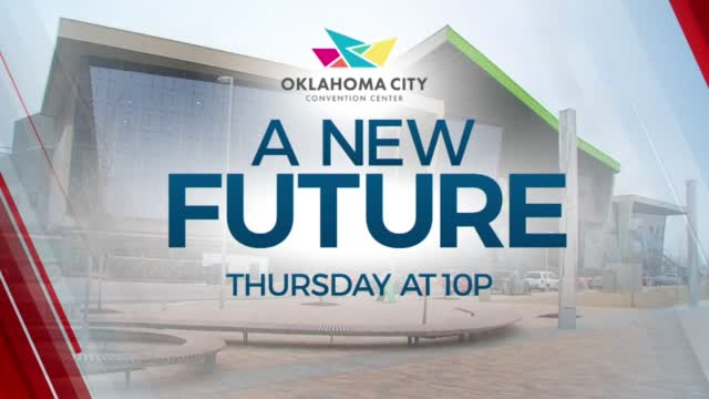 A New Future: The New Convention Center