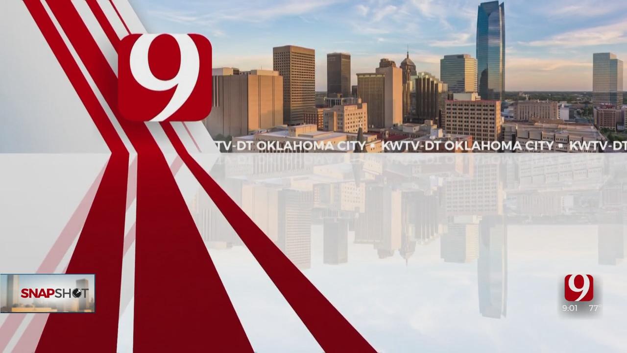 News 9 9 A.M. Newscast (September 7)