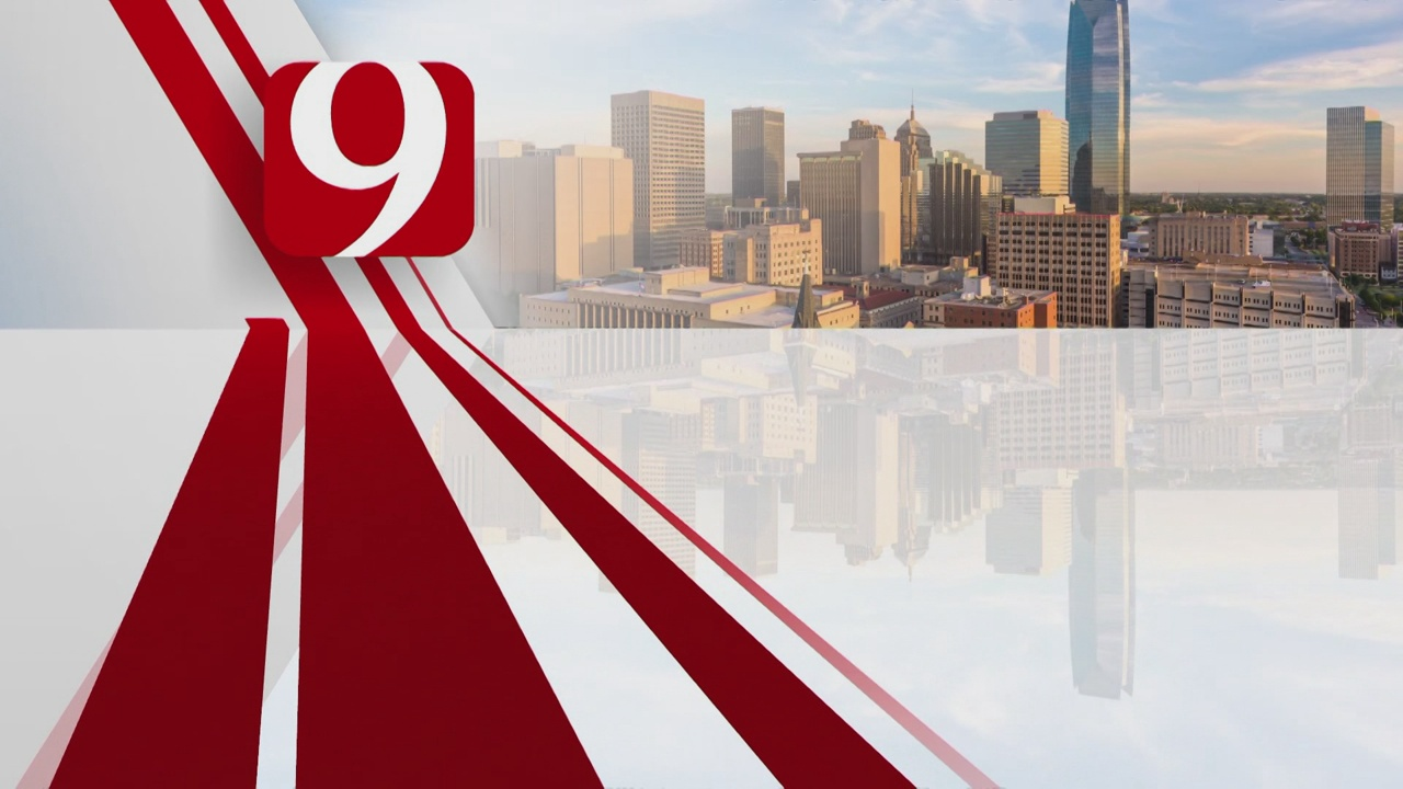 News 9 Noon Newscast (July 13)