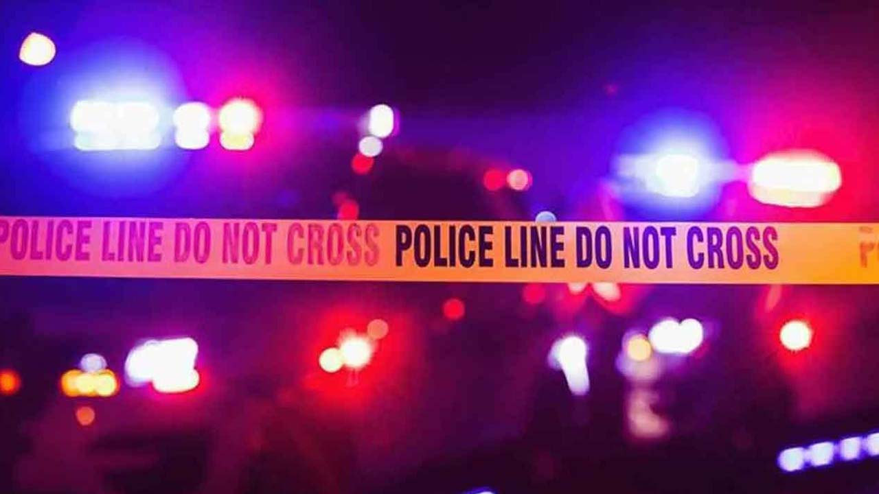 Man Commits Suicided After Chase With Yukon Police
