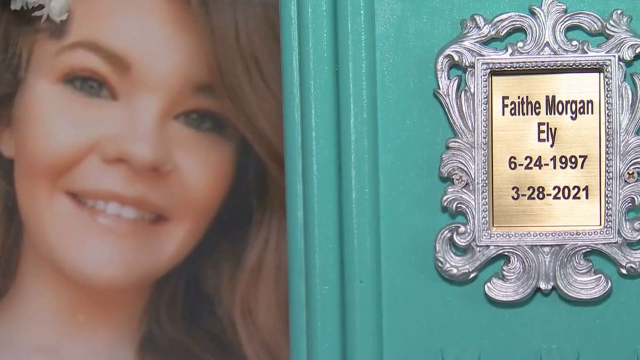 Family Urging For Information To Help Solve 23-Year-Old Woman's Hit-And-Run Death
