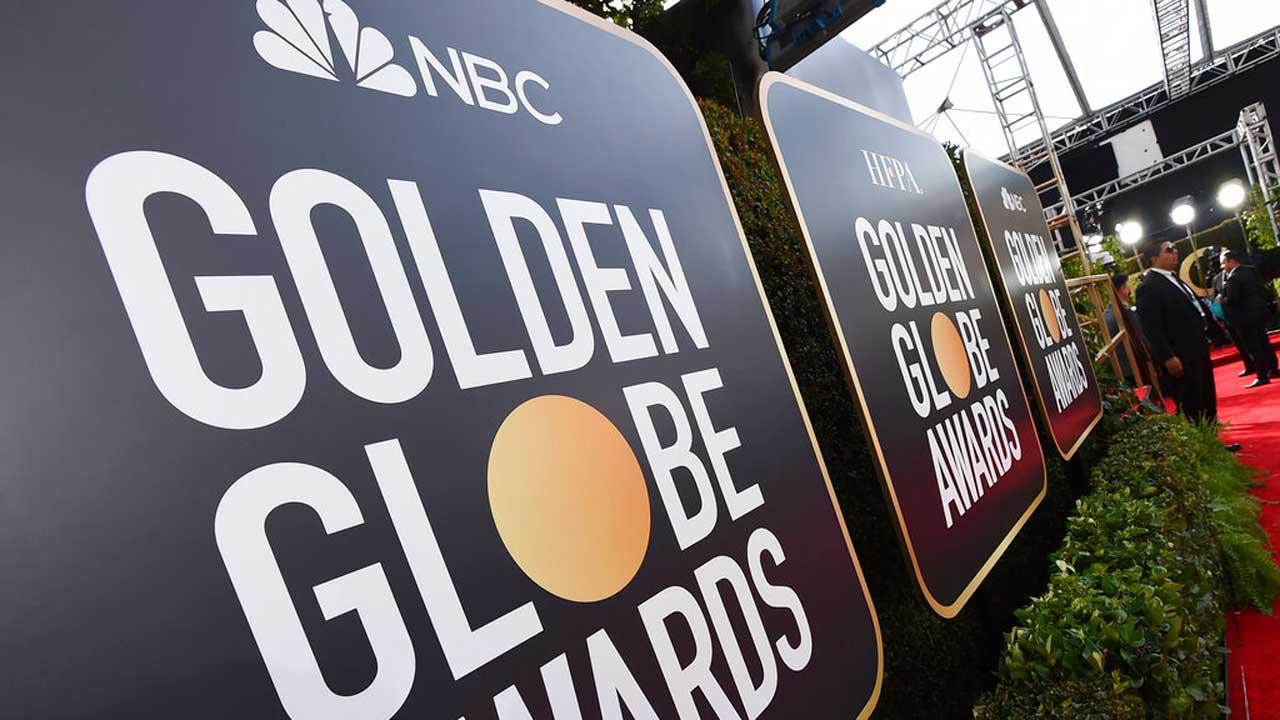NBC Drops 2022 Golden Globes Amid Controversy