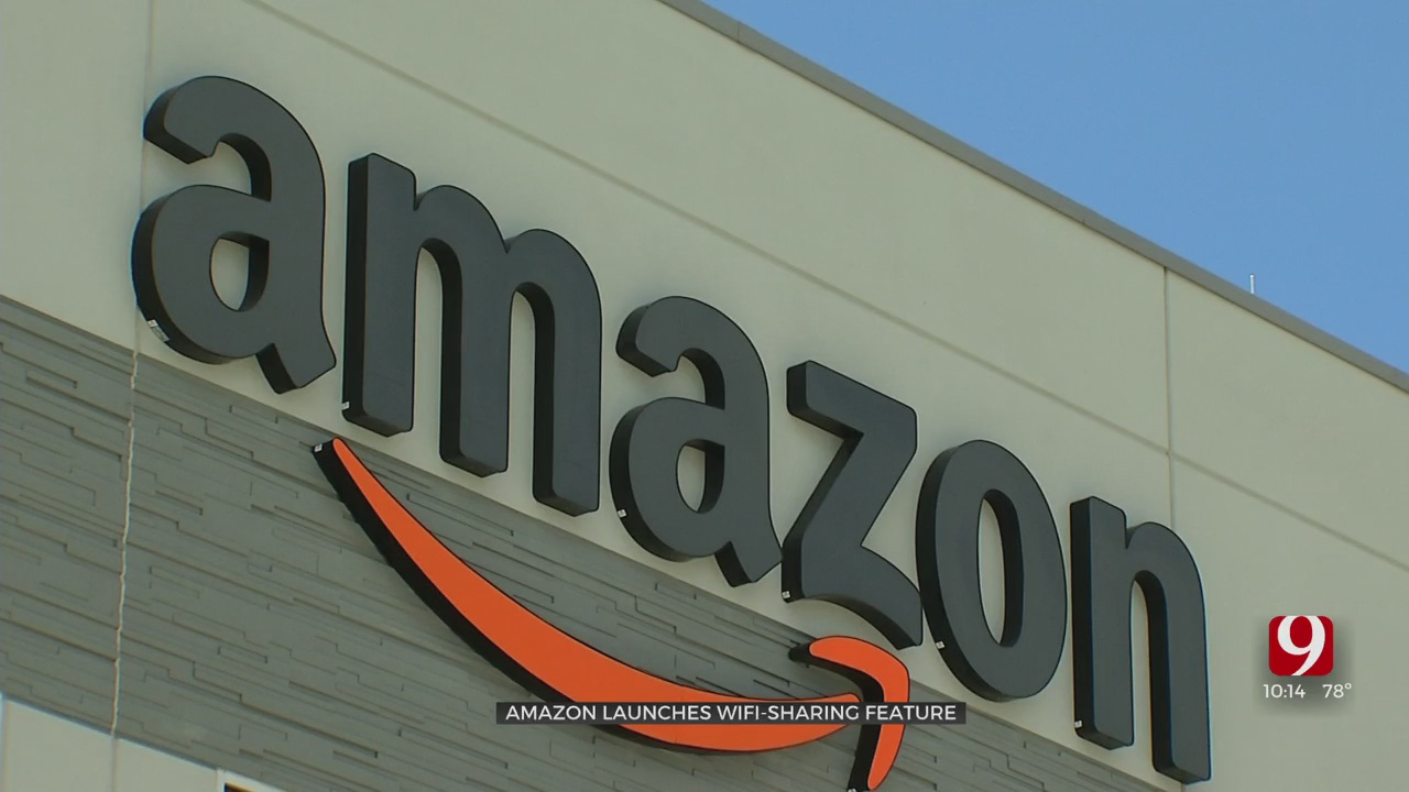 Oklahomans React To Amazon's New Wi-Fi Sharing Feature