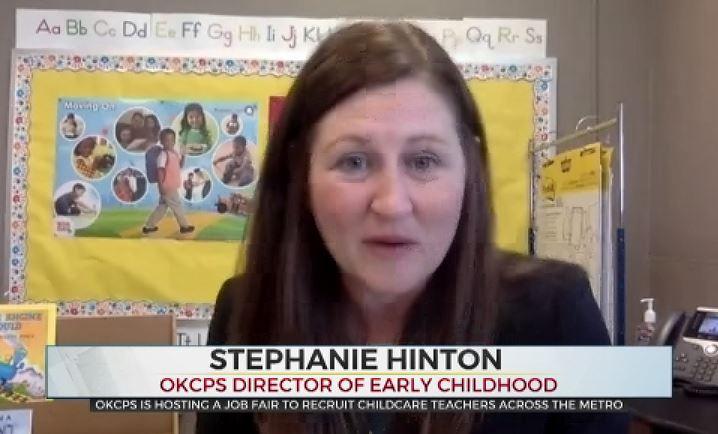 OKCPS Hosts Job Fair To Fill Open Childcare Center Positions