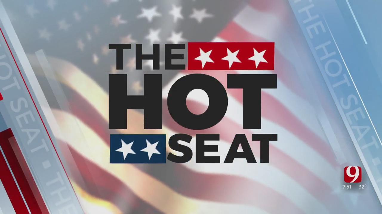 Hot Seat: State Superintendent Joy Hofmeister Discusses The State's COVID-19 Vaccine Rollout