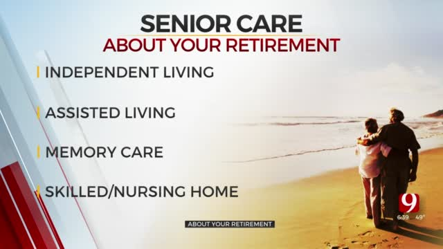 About Your Retirement: Assisted Living Centers