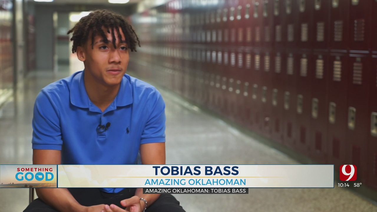 Where Are They Now? Edmond Teen's Kind Heart Still Pure Years After News 9 Story