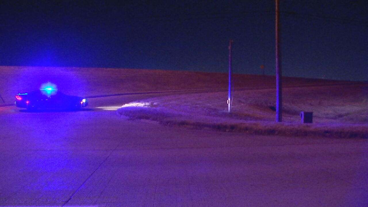 Oklahoma Highway Patrol Identify Woman Killed During Crash Overnight