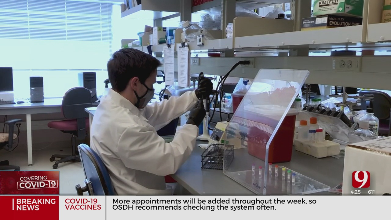 Medical Minute: Doctors Explain Post-COVID-19 Syndrome