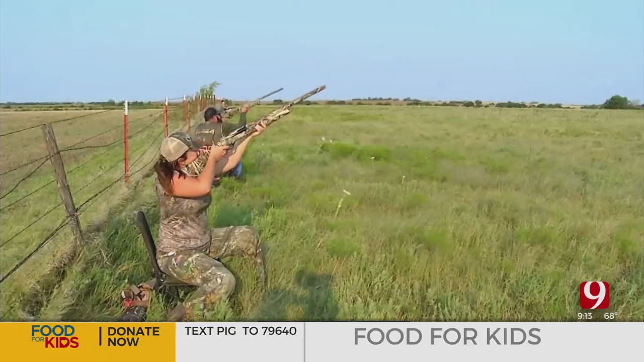 Outdoor Life: Dove Hunting