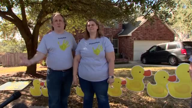 Texas Couple Adopts 6 Siblings, Doubles Size Of Family