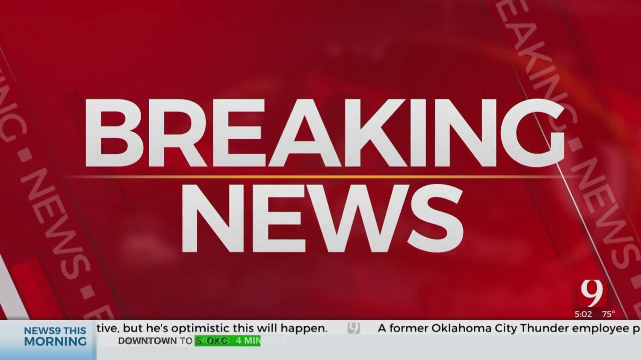 1 Dead Following Overnight Shooting In Northwest OKC
