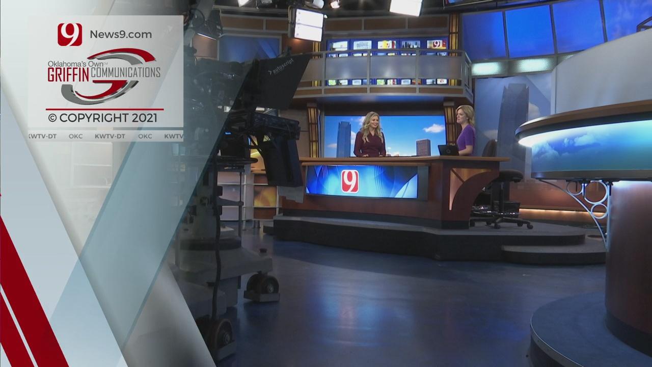 News 9 Noon Newscast (Feb. 24)