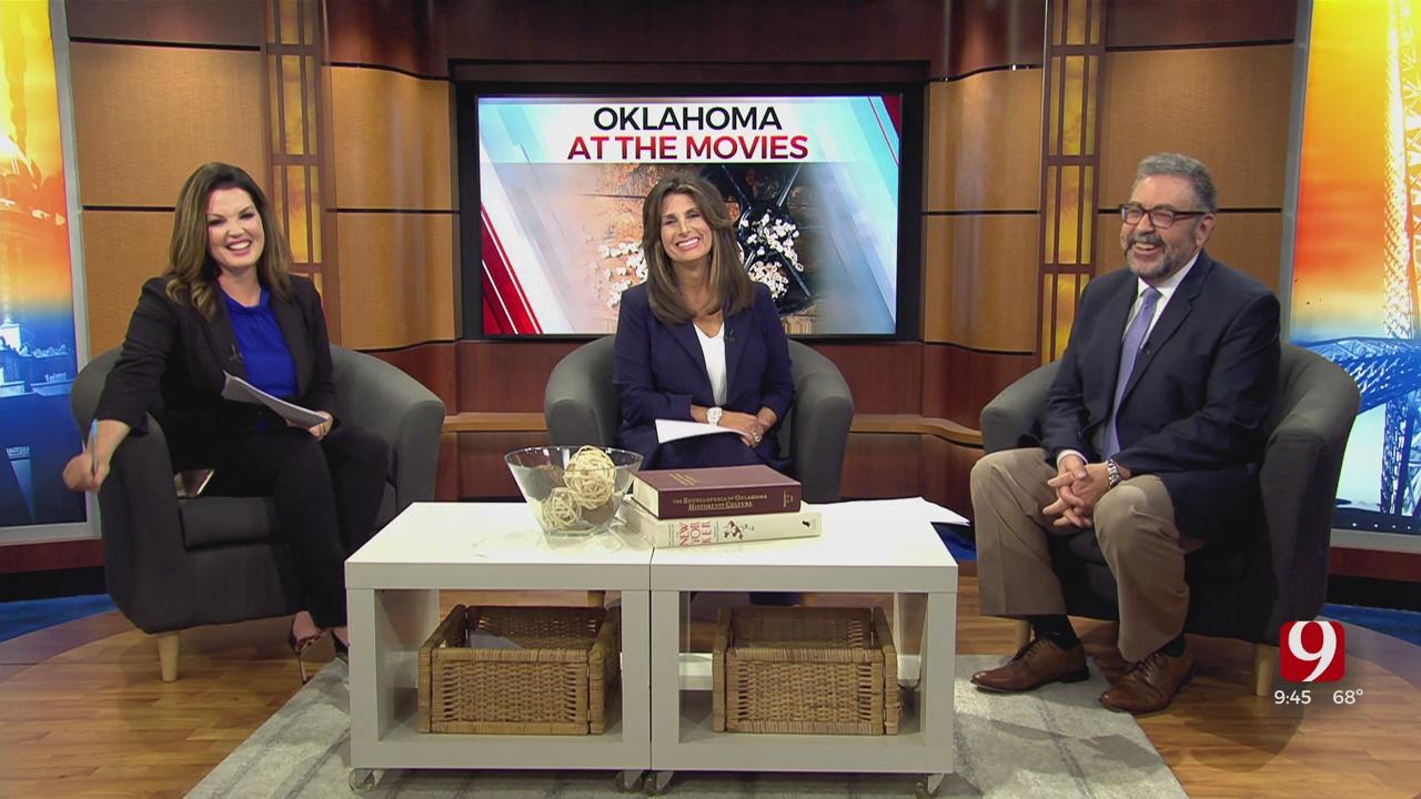 WATCH: Movie Man On 'Stillwater' & Growth In Oklahoma's Movie Industry