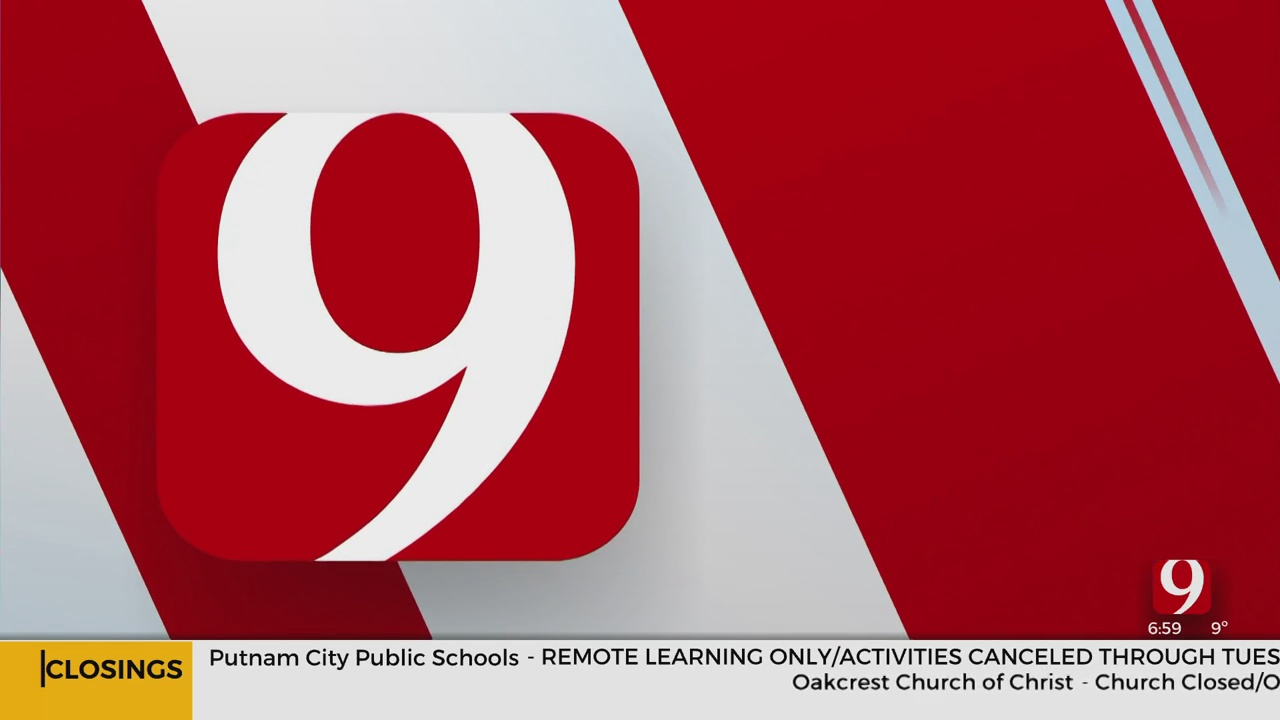 News 9 7 a.m. Newscast (Feb. 13)