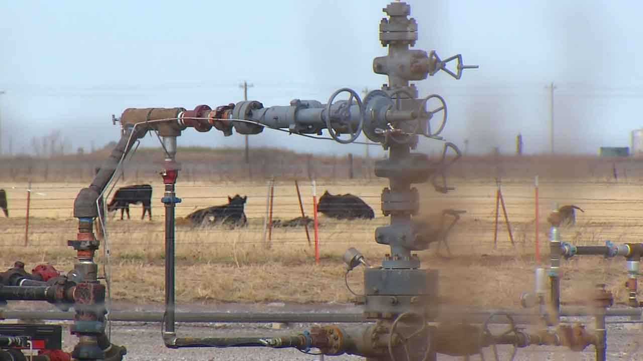 Report: Oklahoma Energy Producers Among Top Polluters